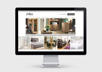 Relax Sofas & Beds