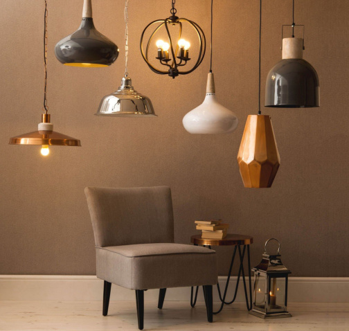 Barnitts - Lighting