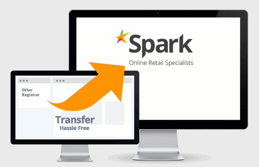 Transfer Your Store To Us