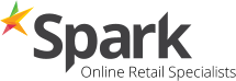 spark online retail specialists